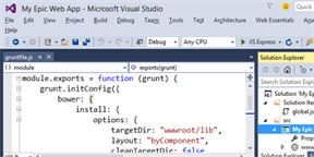 Vyšlo Visual Studio 2015, podporuje Android a iOS