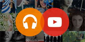YouTube Red se brzy spojí s Google Play Music