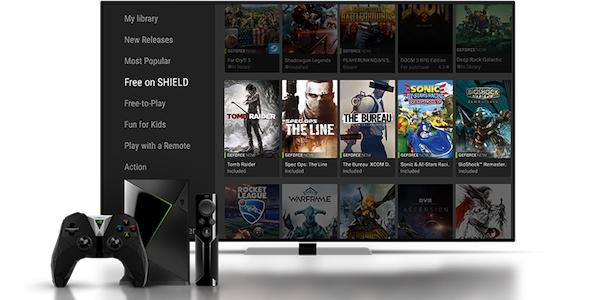 Nvidia vylepšuje GeForce Now: S krabičkou u televize si