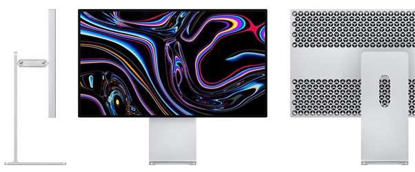 Apple pro display