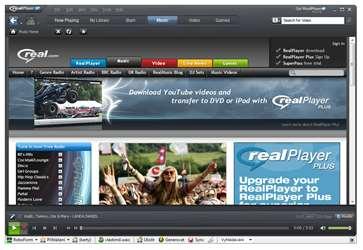 Reinkarnace RealPlayeru: Zaměřeno na Web 2 0 – Živě cz